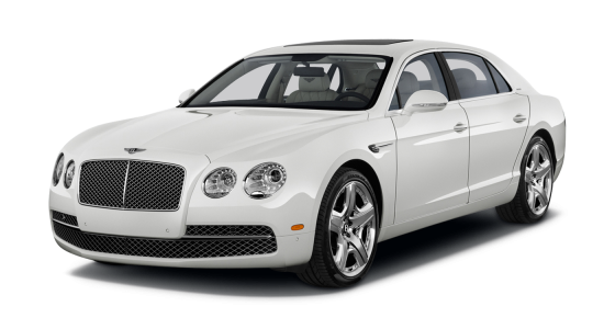 Bentley Continental Flying Spur car hire London