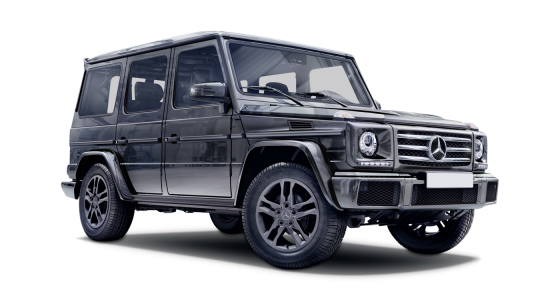 Mercedes G-Class leasing car leasing