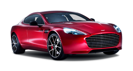 Aston Martin Rapide S car hire