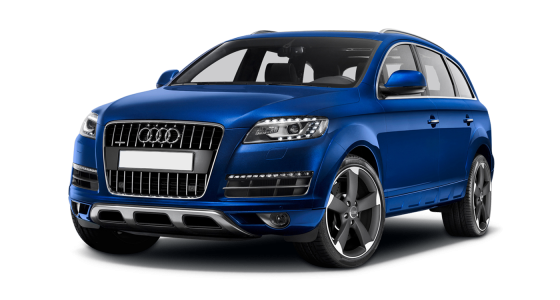 Audi Car Hire Audi Q7 car hire Luxury car hire Scotland