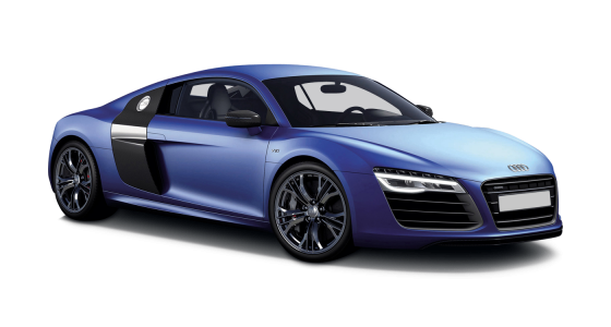 Audi R8 V10 Coupe car hire
