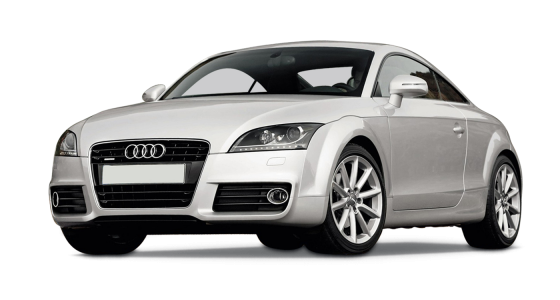 Audi TT Coupe car hire