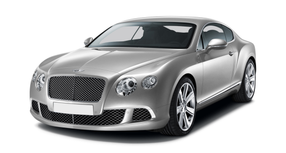 Bentley car hire Bentley Continental GT car hire Luxury car hire Scotland