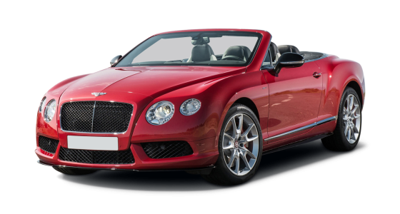 Bentley car hire Bentley Continental GT Convertible car hire Luxury car hire Scotland