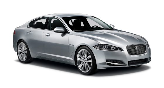 Jaguar car hire Jaguar XF car hire Luxury car hire Scotland