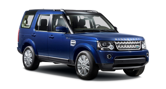 Land Rover car hire Land Rover Discovery car hire Luxury car hire Scotland