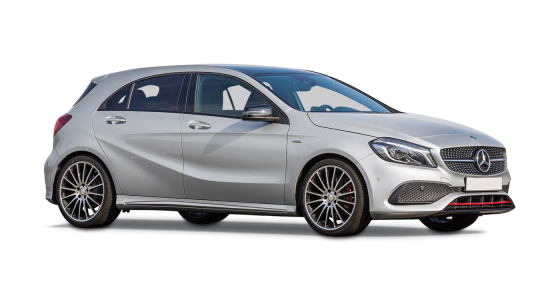 Mercedes A-Class leasing car leasing