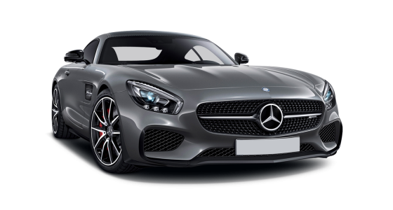 Mercedes car hire Mercedes AMG GT-S car hire Luxury car hire Gatwick Airport