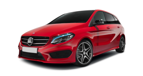 Mercedes B-Class leasing car leasing