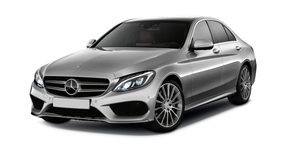Mercedes C-Class leasing car leasing