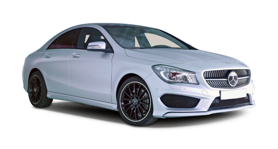 Mercedes CLA leasing car leasing