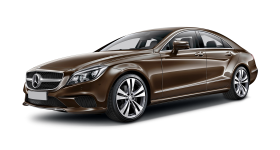 Mercedes CLS leasing car leasing