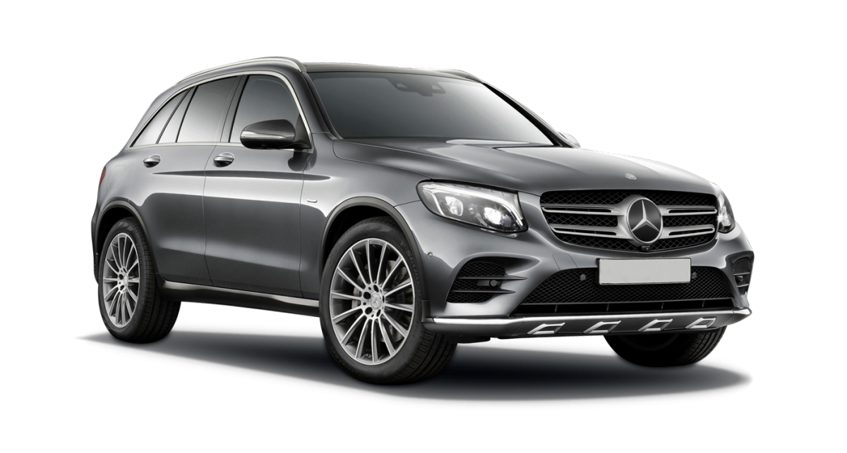 Mercedes GLC leasing