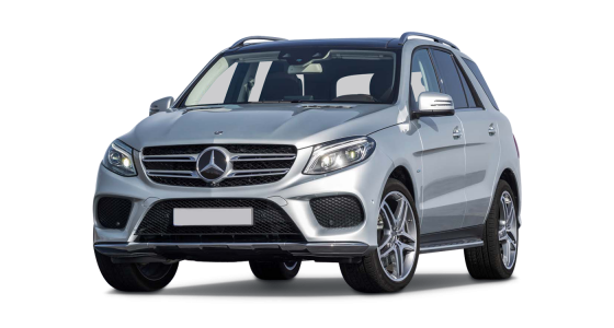 Mercedes GLE leasing