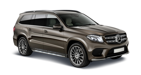 Mercedes GLS leasing car leasing