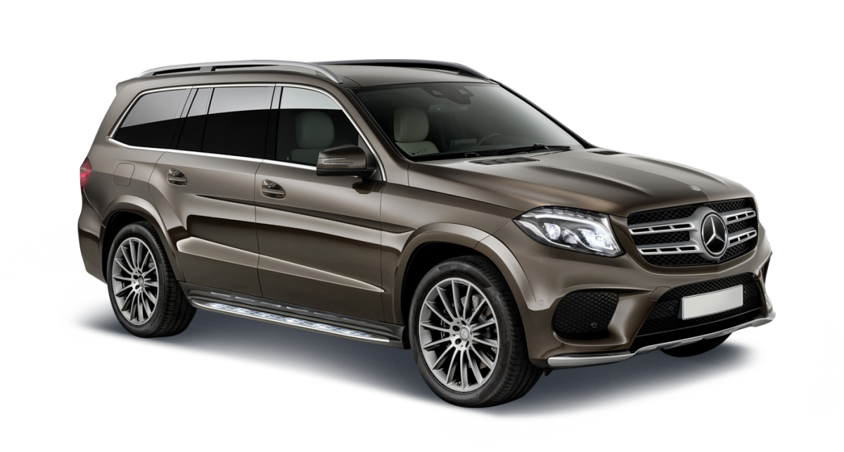 Mercedes GLS leasing