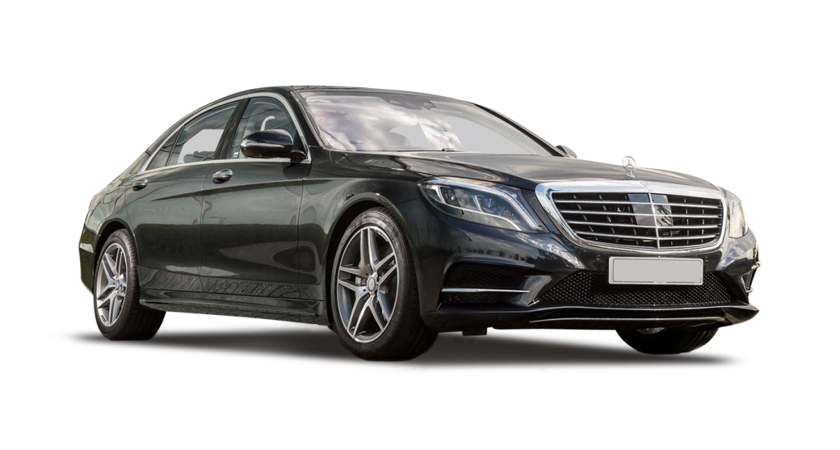 Mercedes S-Class car hire and Mercedes S-Class leasing