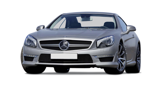 Mercedes SL car hire