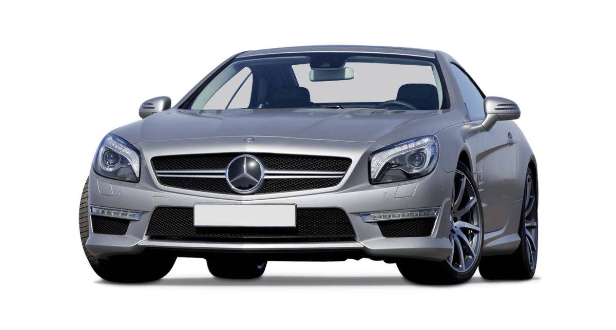 Mercedes SL car hire and Mercedes SL leasing