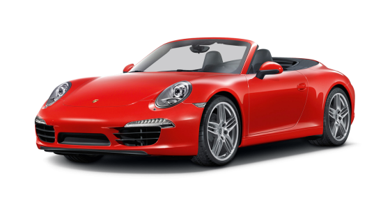 Porsche Carrera 2 Cabriolet car hire