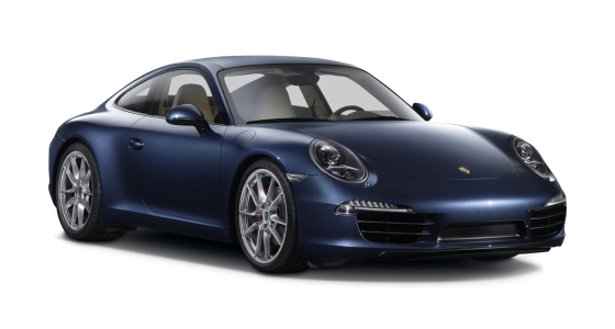Porsche car hire Porsche 911 Carrera 2 car hire Luxury car hire Scotland