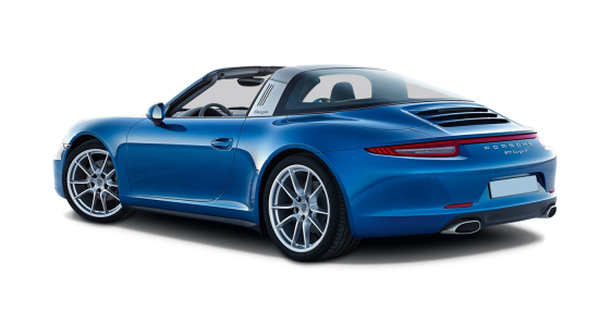 Porsche car hire Porsche 911 Targa car hire Luxury car hire Gatwick Airport