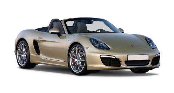 Porsche Boxster S car hire