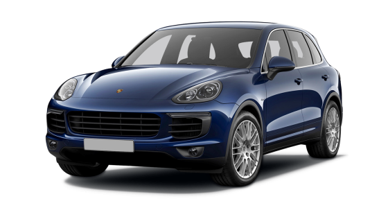 Porsche car hire Porsche Cayenne car hire Luxury car hire Scotland