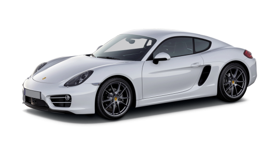 Porsche car hire Porsche Cayman car hire Luxury car hire Gatwick Airport
