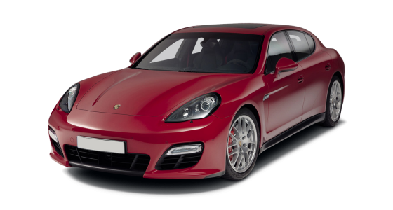 Porsche car hire Porsche Panamera car hire Luxury car hire Scotland