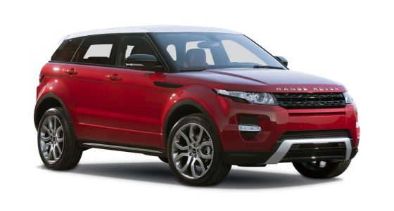 Range Rover car hire Range Rover Evoque car hire Luxury car hire Scotland
