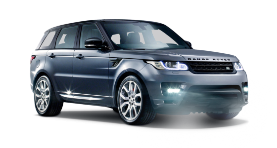Range Rover car hire Range Rover Sport car hire Luxury car hire Scotland