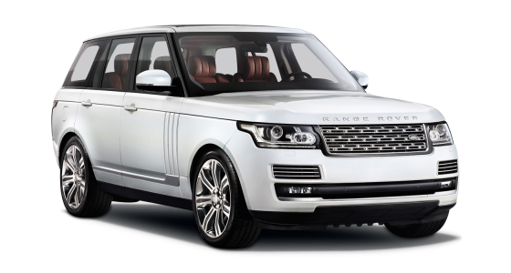 Range Rover car hire Range Rover Vogue car hire Luxury car hire Scotland